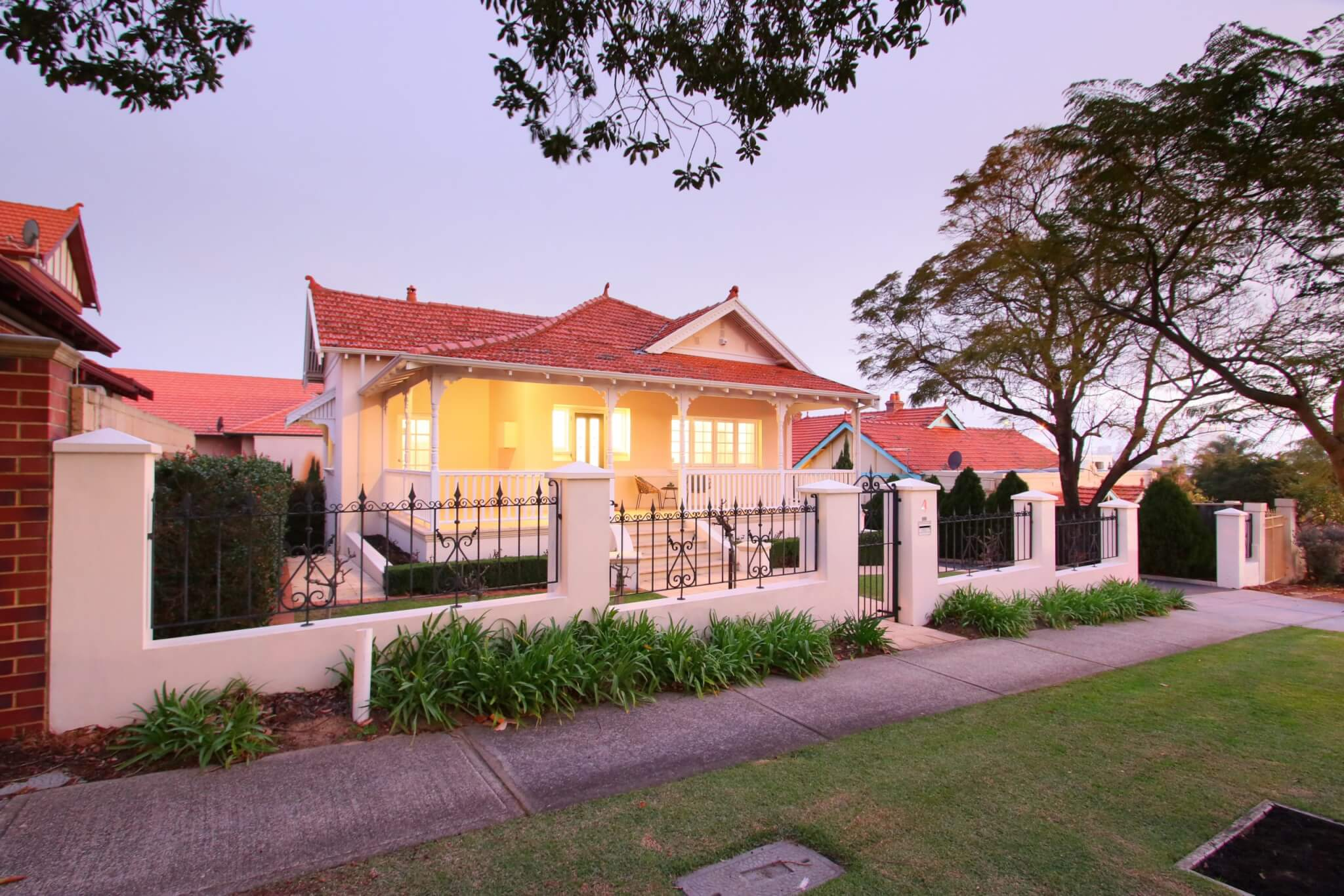 perth investment properties